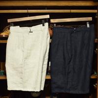 Yarmo / Rinen Officer Shorts