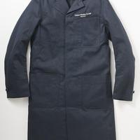 Soundman / Shop Coat / Navy