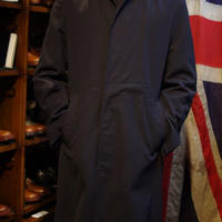 1970's Royal Navy Rain Coat(Secondhand)