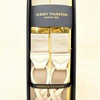 Arbert Thurston / Braces / 40mm Ribbon