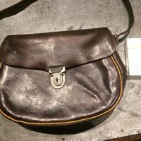 Vintage French Shoulder Bag