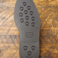 Rubber All Soles  Vibram Dainite Type