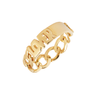 LOVERS Ring - Gold