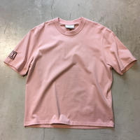 ami  9 パッチ Tシャツ