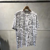 Edition  graphic T-shirt