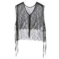 Rito   LEAVERS LACE VEST