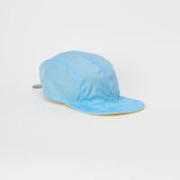 reverse nylon cap