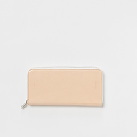 Hender Scheme long zip purse/パテント