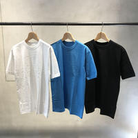 Maison Eureka - Giza Cotton Heavy Weight S/S Tee
