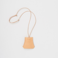 Hender scheme    key neck holder