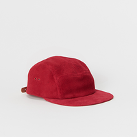 Hender Scheme - water proof pig jet cap red