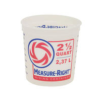 <小型>UNITED SOLUTIONS PAINTBUCKET 2.5QUART