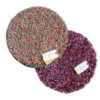 <小型>SIKAK  Chair Pad Mix