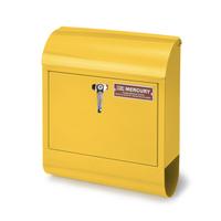 <中型>Handlelock Mailbox