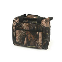 "<小型>SOFT COOLER BAG REAL TREE CAMO  ""big"""