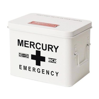 <小型>Emergency Box