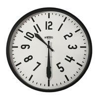 Bungert Wall Clock