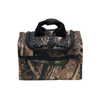 "<小型>SOFT COOLER BAG REAL TREE CAMO ""small"""