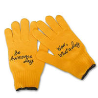 <小型>COTTON WORK GLOVES