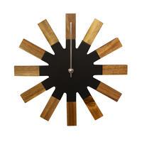 Wielko Wall clock