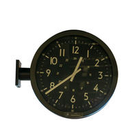 Anthos Wall Clock