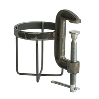 THE BOTTLE CLAMPER (M)