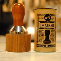 IMPRESS ESPRESSO TAMPER 58mm FLAT / インプレス エスプレッソタンパー 58mm フラット
