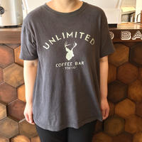 UCB Original T-Shirts 【DARK GRAY】 / UCB オリジナル Tシャツ 【ダークグレー】