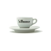 La Marzocco Espresso Cup & Saucer SET(GB-5 LOGO)