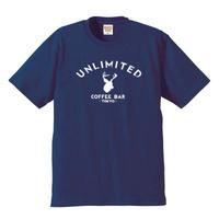 UCB Original T-Shirts 【NAVY】 / UCB オリジナル Tシャツ 【ネイビー】