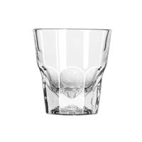 LIBBEY GIBRALTAR GLASS 4.5oz