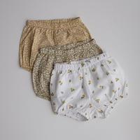 Little Cotton Clothes Poppy bloomers(全3色/12-18M,18-24M,2-3Y,3-4Y,4-5Y,5-6Y)