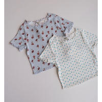 the new society MAR TEE(全2色/3Y,4Y,6Y,8Y,10Y)