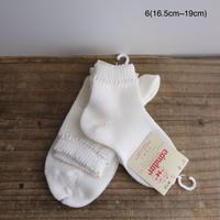 Condor Perle Short Socks(6(16.5cm~19cm))