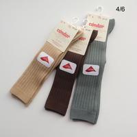 Condor Rib High Socks(全3色/4(14.5-16cm),6(17-19.5cm))