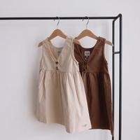 Donsje Lisa Dress(全2色/2-3Y,3-4Y,4-5Y,5-6Y)