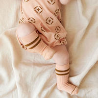 FUB S/S Knee Socks(22/24,25/28,29/32)