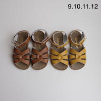 Salt-Water SANDALS ORIGINAL(全2色/CH9(16.3cm),CH10(17.4cm),CH11(18.2cm)CH12(19.2cm))