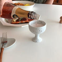 pola at home Urban Wine Glass