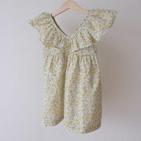 OLIVIER LONDON Bea Dress(3-4y,4-5y,5-6y)