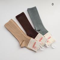 Condor Rib High Socks(全3色/0(9.5-11.5cm))