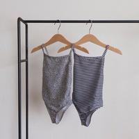 MINGO. Swimsuit (全2色/1-2Y,2-4Y)