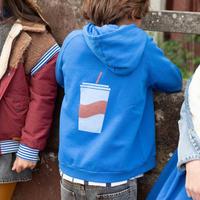 piupiuchick hoodie (3y,4y,6y,8y)