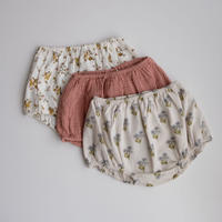 Little Cotton Clothes Charlie bloomers(全3色/12-18M,18-24M,2-3Y,3-4Y,4-5Y,5-6Y)