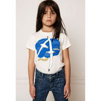 mini rodini Albatross sp ss tee(80/86,92/98,104/110,116/122)