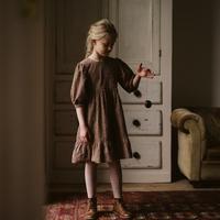 <10/24まで期間限定20%FF>Little Cotton Clothes Judith Dress(2-3Y,3-4Y,4-5Y,5-6Y,6-7Y,7-8Y)