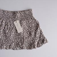 Rylee + Cru flora wrap ruffle skirt(2-3y,4-5y,6-7y)