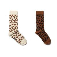 wynken Karamu Cats Knee Sock(全2色/2y,4y,6y,8y)
