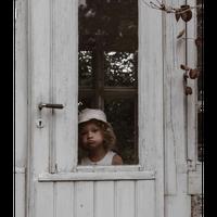 Bonét et Bonét Children linen Hat