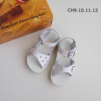 Salt-Water SANDALS SWEETHEART(CH9(16.3cm),CH10(17.4cm),CH11(18.2cm)CH12(19.2cm))
